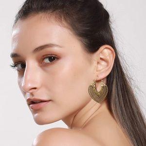 NWT! BOHO Dangle Drop Earrings